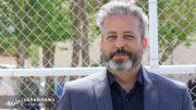 حمیدرضا فدوی هیئت وزنه برداری اصفهان