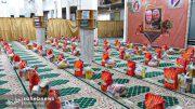 رزمایش مواسات و کمک مومنانه در شهرستان برخوار (4)