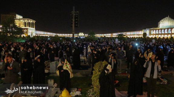 سومین شب قدر اصفهان (42)