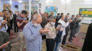 نماز عید نایین 4