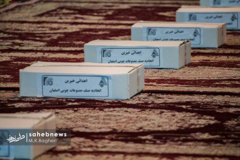 کمک مومنانه اصناف (11)