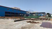کارخانه کود آلی اصفهان