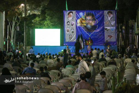 بزرگداشت شهادت شهید بهشتی (10)