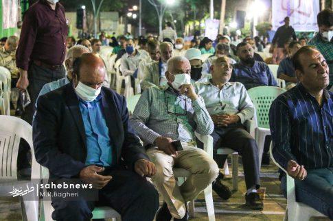 بزرگداشت شهادت شهید بهشتی (11)