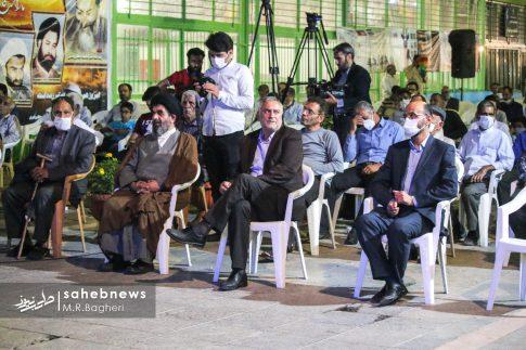بزرگداشت شهادت شهید بهشتی (14)