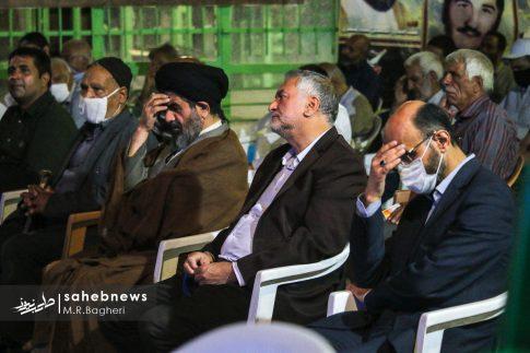 بزرگداشت شهادت شهید بهشتی (15)