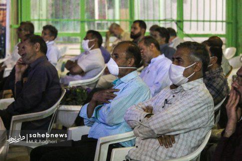 بزرگداشت شهادت شهید بهشتی (16)