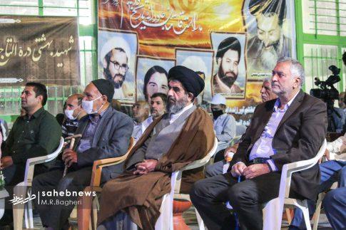 بزرگداشت شهادت شهید بهشتی (17)