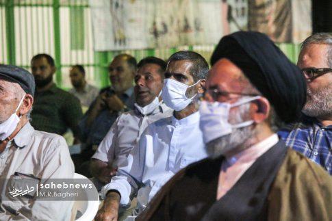 بزرگداشت شهادت شهید بهشتی (18)