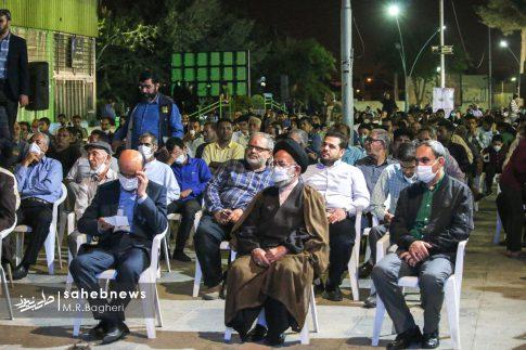 بزرگداشت شهادت شهید بهشتی (19)