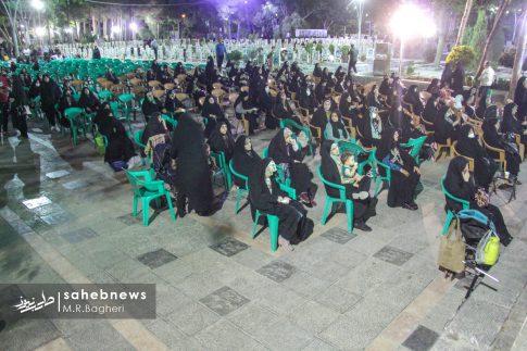 بزرگداشت شهادت شهید بهشتی (2)