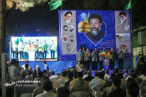بزرگداشت شهادت شهید بهشتی (21)