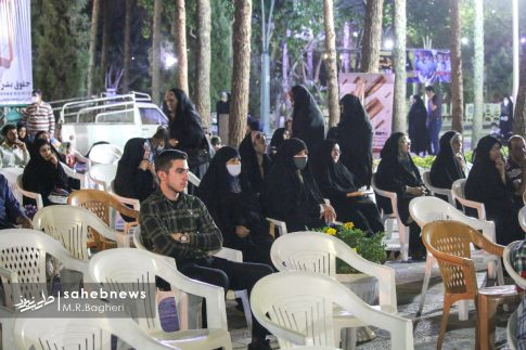 بزرگداشت شهادت شهید بهشتی (22)