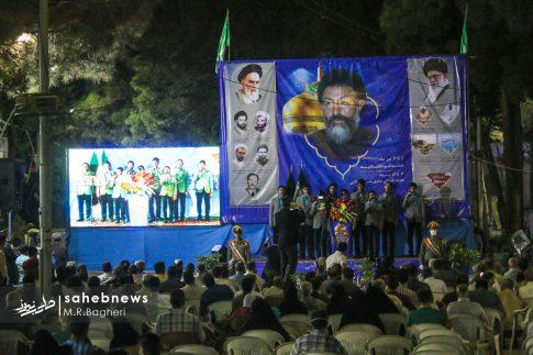 بزرگداشت شهادت شهید بهشتی (23)