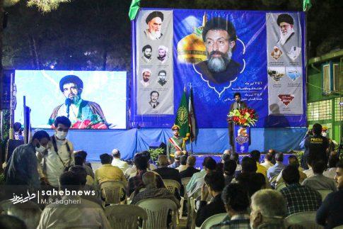 بزرگداشت شهادت شهید بهشتی (26)