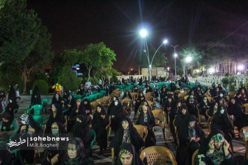 بزرگداشت شهادت شهید بهشتی (3)