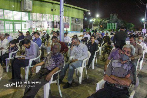 بزرگداشت شهادت شهید بهشتی (4)
