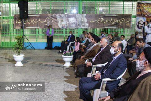 بزرگداشت شهادت شهید بهشتی (5)