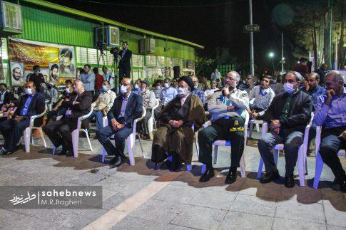 بزرگداشت شهادت شهید بهشتی (6)