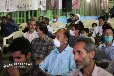 بزرگداشت شهادت شهید بهشتی (8)