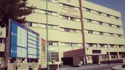 بیمارستان بهشتی کاشان