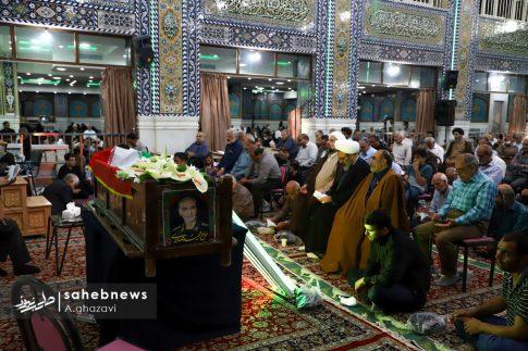 صابری - تشیع و دعا ندبه (21)