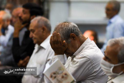 صابری - تشیع و دعا ندبه (24)