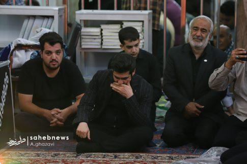 صابری - تشیع و دعا ندبه (27)