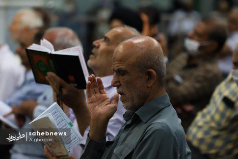 صابری - تشیع و دعا ندبه (32)