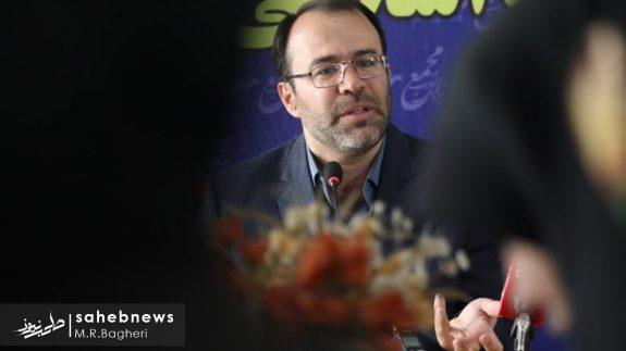 طغیانی نماینده اصفهان در مجلس