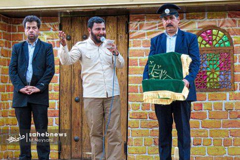 ویژه برنامه جشن دهه کرامت در شهرستان برخوار (20)