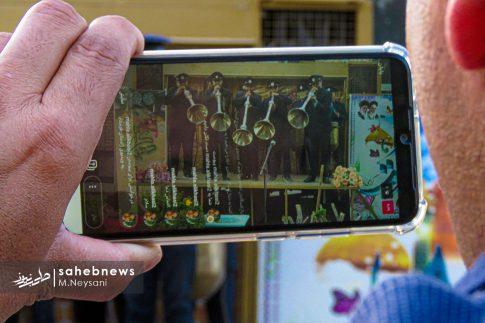 ویژه برنامه جشن دهه کرامت در شهرستان برخوار (21)