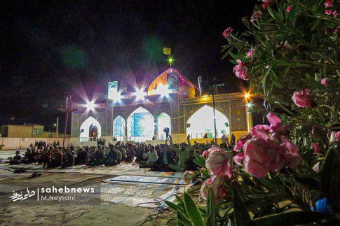 ویژه برنامه جشن دهه کرامت در شهرستان برخوار (23)