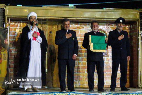ویژه برنامه جشن دهه کرامت در شهرستان برخوار (28)