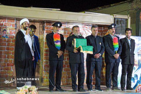 ویژه برنامه جشن دهه کرامت در شهرستان برخوار (31)