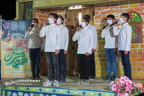 ویژه برنامه جشن دهه کرامت در شهرستان برخوار (33)