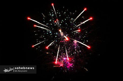 ویژه برنامه جشن دهه کرامت در شهرستان برخوار (34)