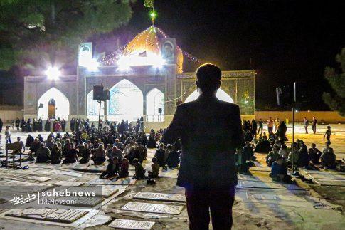ویژه برنامه جشن دهه کرامت در شهرستان برخوار (35)