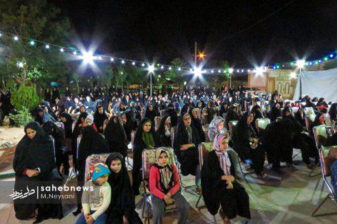 ویژه برنامه جشن دهه کرامت در شهرستان برخوار (7)