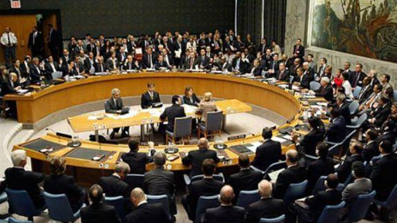 وتو قطعنامه تسلیحاتی ایران