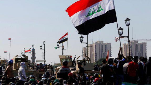 تحولات عراق