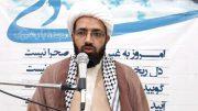رئیس حوزه علمیه شهید مدرس اردستان