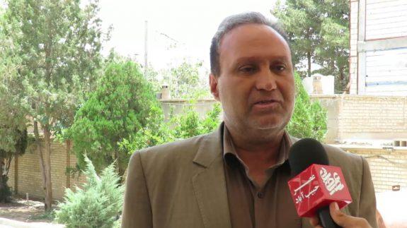 مدیر جهادکشاورزی شهرستان برخوار