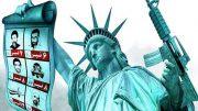 حقوق بشر آمریکایی