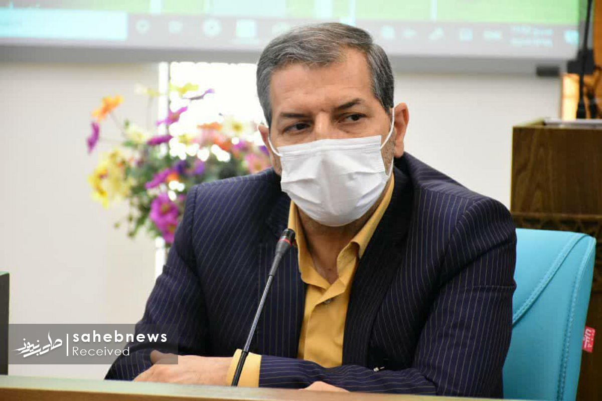 بازدید نماینده سازمان بهداشت جهانی دانشگاه علوم پزشکی اصفهان (1)