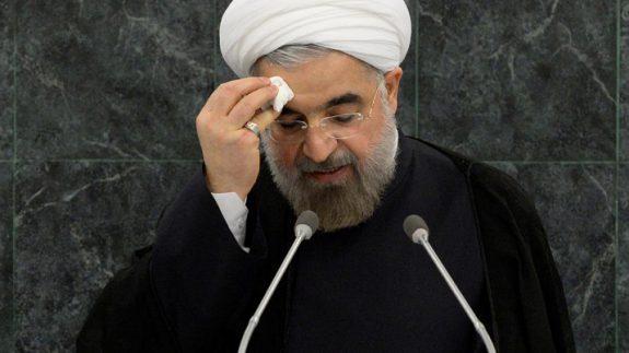 روحانی در مجلس 2
