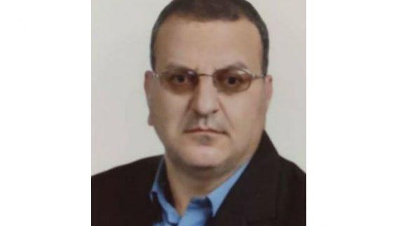 شهید دکتر سیدمحمد موسوی