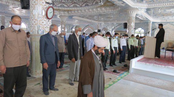 نماز شفیعی