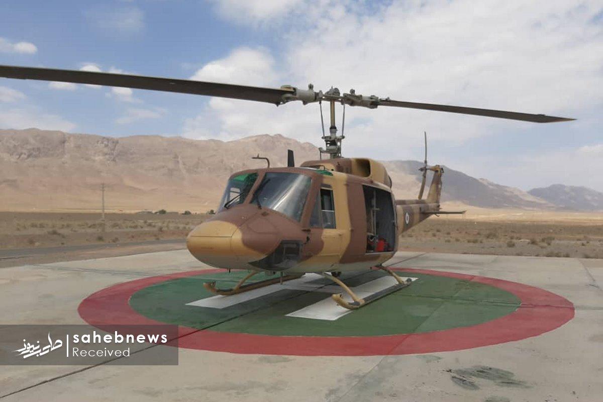 پد بالگرد اورژانس اصفهان (10)