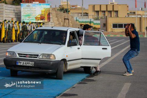 یگان ویژه پلیس اصفهان (11)